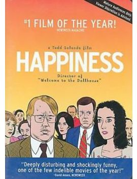 Happiness (Dvd, 1999) by Ebay Seller