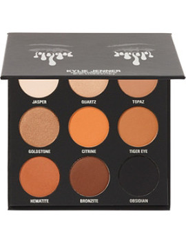 The Bronze Palette Kyshadow by Kylie Cosmetics