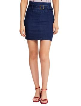 Livin' It Up Pencil Skirt by Free People