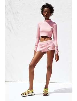 Recycled Capsule Collection Shorts  Join Lifewoman Corner Shops by Zara