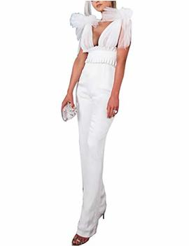 sunlen-womens-sleeveless-dense-mesh-sling-sexy-deep-v-neck-jumpsuit-romper-for-night-out-cocktail-party-sl1h5716 by sunlen