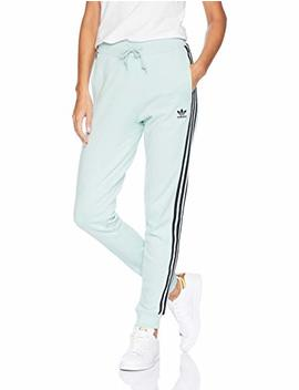 Adidas Originals Women's Fashion League Cuffed Pants by Adidas Originals