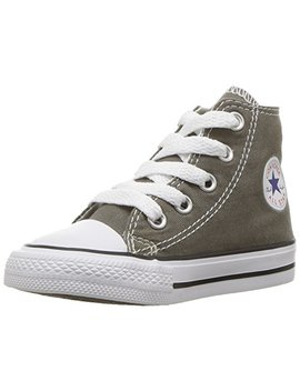 Converse Kids' Chuck Taylor All Star Canvas High Top Sneaker by Converse