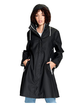 Zooey Oversized Raincoat by Ugg