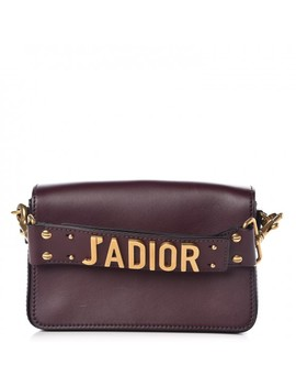 Dior Calfskin J'adior Flap Bag by Christian Dior