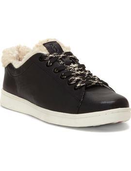 Chaska Faux Shearling Lined Sneaker by Ed Ellen Degeneres
