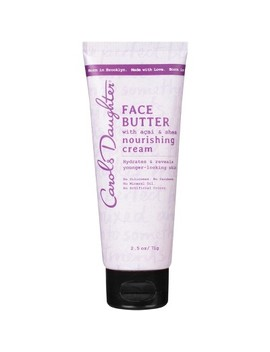 Carol's Daughter Face Butter Nourishing Hand And Body Lotion   2.5oz by Carol's Daughter
