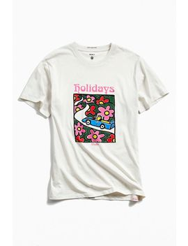 M/Sf/T Hong Kong Song Tee by M/Sf/T