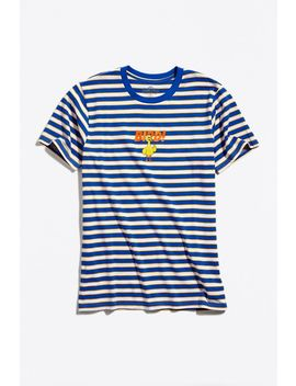 Big Bird Stripe Tee by Urban Outfitters