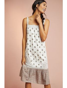 Lily Sleep Dress by Anthropologie