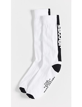 The Sports Socks by Marc Jacobs
