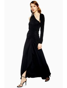 Slash Jersey Maxi Dress by Topshop