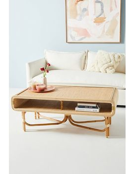 Justina Blakeney Bora Coffee Table by Justina Blakeney