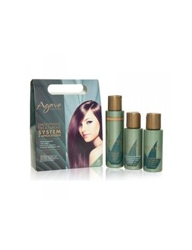 Agave Smoothing Treatment 2 Application Kit by Agave