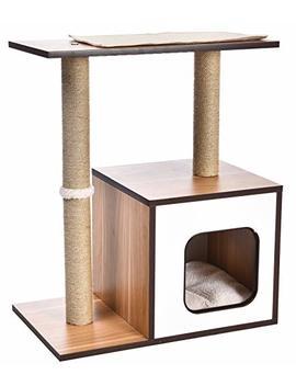 Amazon Basics Wooden Cat Furniture by Amazon Basics
