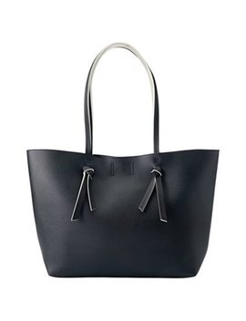 mothers-day-tote-black by indigo