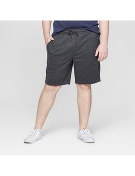 Men's Knit Lounge Shorts   Goodfellow & Co™ Charcoal by Goodfellow & Co