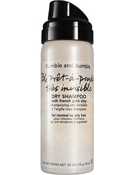 Travel Size Tres Invisible Dry Shampoo by Bumble And Bumble