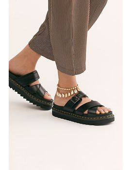 Dr. Martens Ryker Sandal by Free People