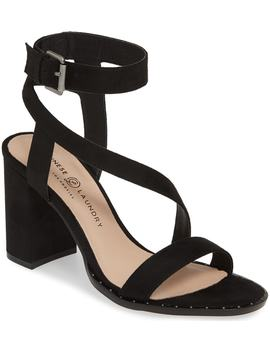 Simi Block Heel Sandal by Chinese Laundry