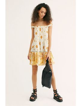 Talk To Me Trapeze Slip by Free People