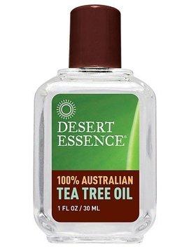 Desert Essence 100 Percents Australian Tea Tree   1 Fl Oz by Desert Essence