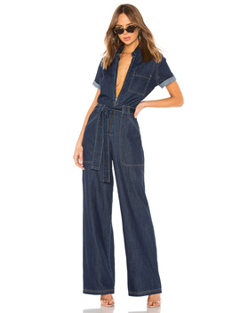 Factory Floor Coverall by Wrangler