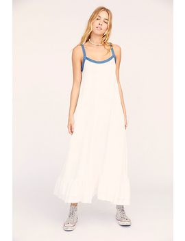 Diamond Dolls Sundress by Free People
