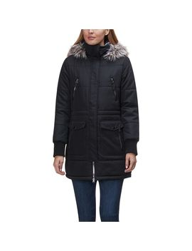 Insulated Parka   Women's by Stoic