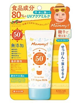 Mommy Uv Aqua Milk 50g by Mommy