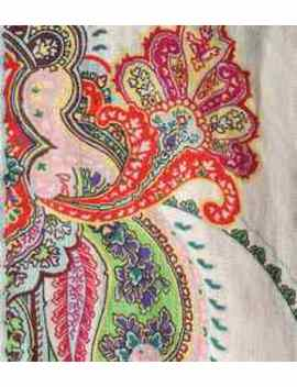 Ninety Six Filigree Linen Dress by Zimmermann
