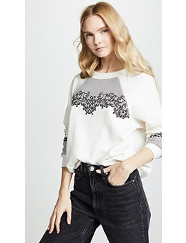 Chantily Lace Sommers Sweater by Wildfox