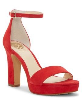 Sathina Sandal by Vince Camuto