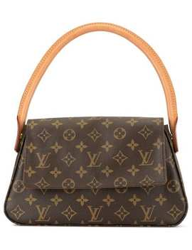 Mini Looping Shoulder Bag by Louis Vuitton Vintage