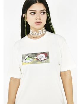 Creation Tee by Ripndip