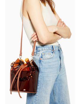 Billie Tpu Bucket Bag by Topshop