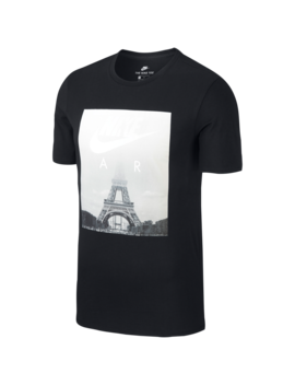 Nike Air Paris T Shirt by Nike