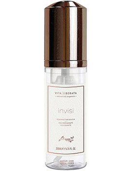 Invisi Foaming Tan Water by Vita Liberata