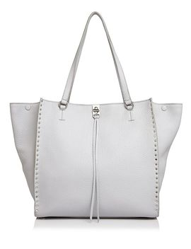 Darren Studded Leather Tote by Rebecca Minkoff
