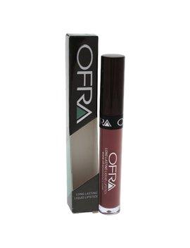 Ofra Long Lasting Liquid Lipstick Pasadena by Ofra