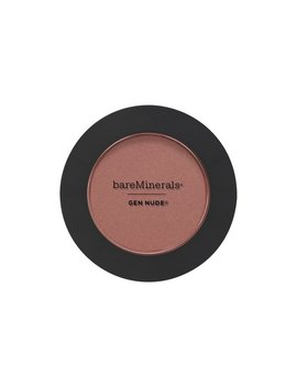 Bare Minerals Gen Nude Powder Blush On The Mauve by Bare Minerals