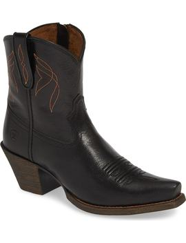 Lovely Western Boot by Ariat