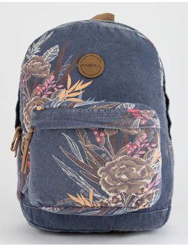 O'neill Blazin Blue Backpack by O'neill