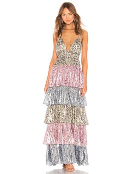 Clarissa Dress by Love Shack Fancy