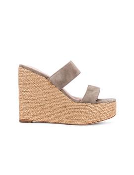 Islander Heel by Raye