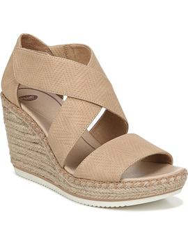 Vacay Wedge Sandal by Dr. Scholl's