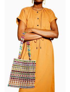 Beachriot Tote Bag by Topshop