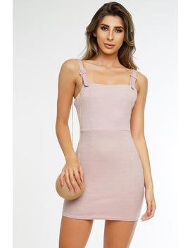 Ferry Dress   Mauve by Want My Look