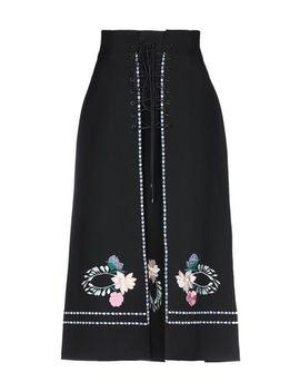 Vilshenko Midi Skirts   Skirts by Vilshenko