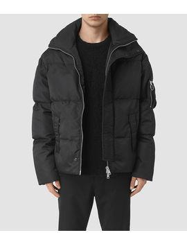Wyatt Puffer Jacket by Allsaints